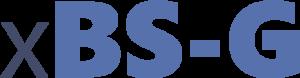 xBS-G Logo
